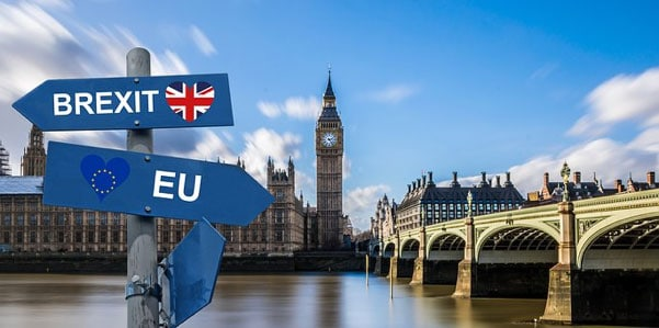 """BREXIT – last week's """"No Deal Readiness"""" Dashboard"""