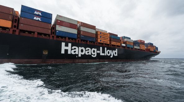 Hapag-Lloyd introduces two new services