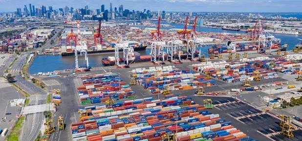 Port of Melbourne Pricing & Access Review